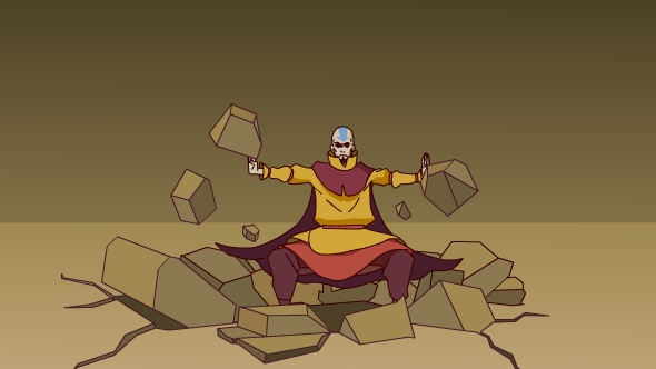 aang animation