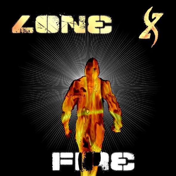 Buy the hot album, Fire!!