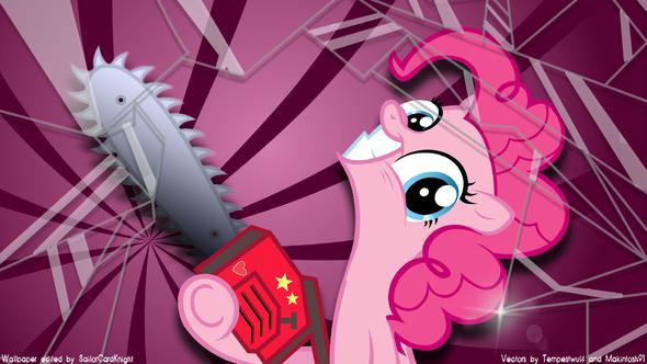 Pinkie Pie is Best Pony