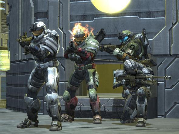 The Saint Commandos Special Forces
