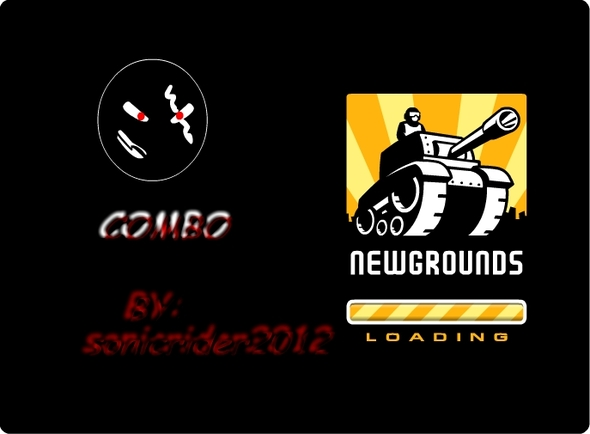 coming back to newgrounds
