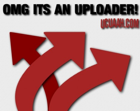 New uploading service