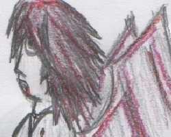 My Sketchbook -new update- 29.01.2008 - Nr.3