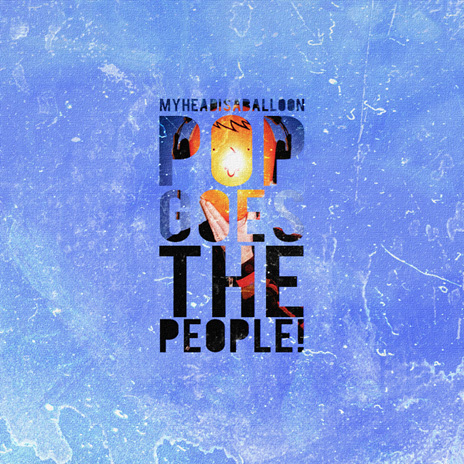 Pop Goes The People! OUT NOW