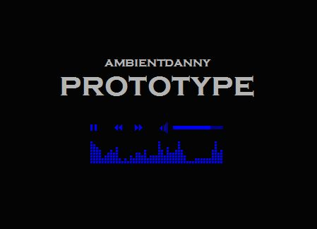 New Song: Prototype