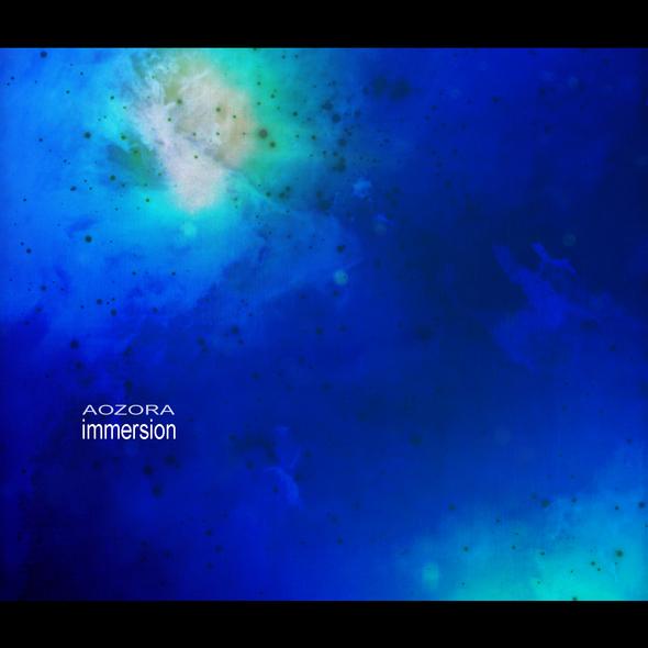 """Immersion"" album released!"