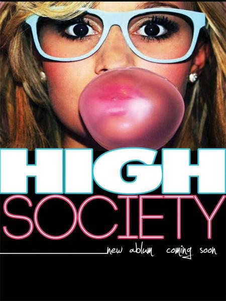 My Club by High Society
