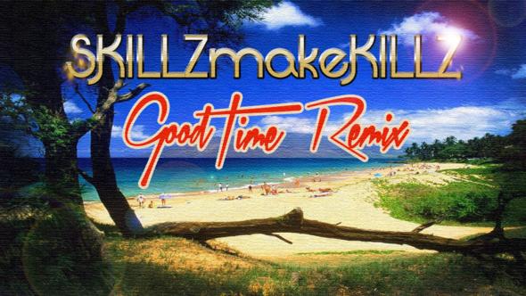 Good Time Remix! PLUS..