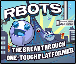 Rbots AWESOME GAME