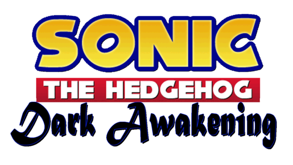 Sonic The Dark Awakening Episode 2