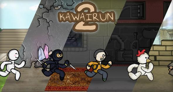 Kawairun 2 [BETA] Released
