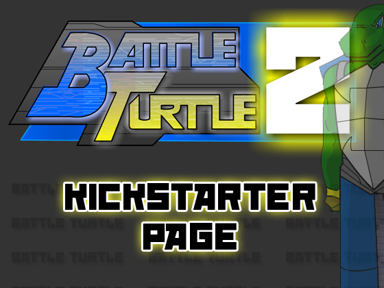 New music released!! Battle Turtle 2 Soundtrack incoming!