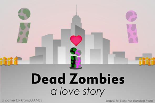 Dead Zombies Announcement