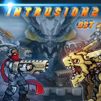 Intrusion 2 Free Steam Keys!!!