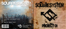 Project SquareSystem launched!
