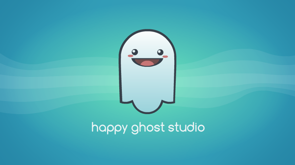 Happy Ghost Studio