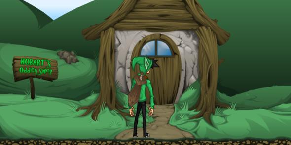 Elf Story