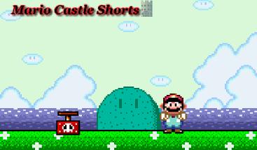 Mario's Castle Collab 2012