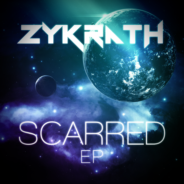 Zykrath - Scarred EP
