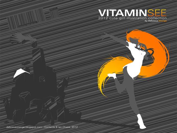 Vitamin See 2012