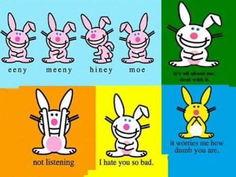 Who Likes Bunnys?
