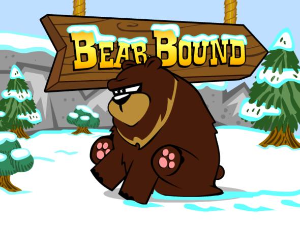 BearBound Kickstarter, help me bring BearBound to mobile