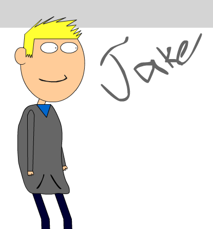 Speed Drawing- Jake