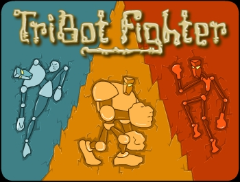 Tribot Fighter released!