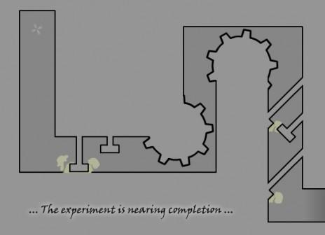 Darknova: Experiments