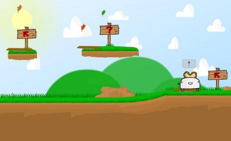Game Screenie