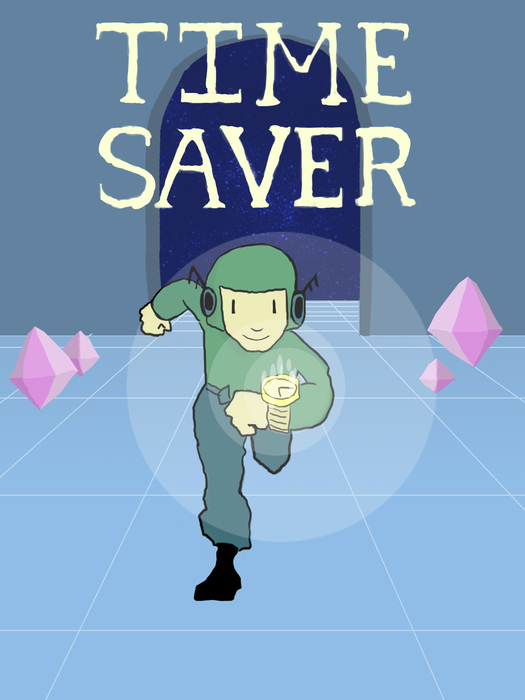 Time Saver game start!