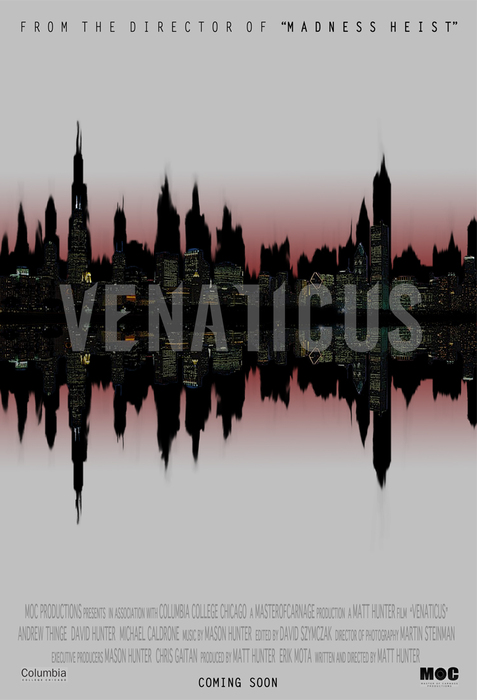 Venaticus Trailer 2 / Madland Music / Mind's Madness Redux