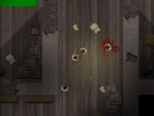 Shadow of Darkfall update 3