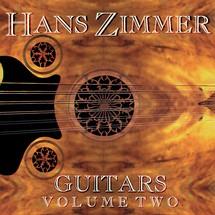 Spectrasonics - Hans Zimmer Guitar 2