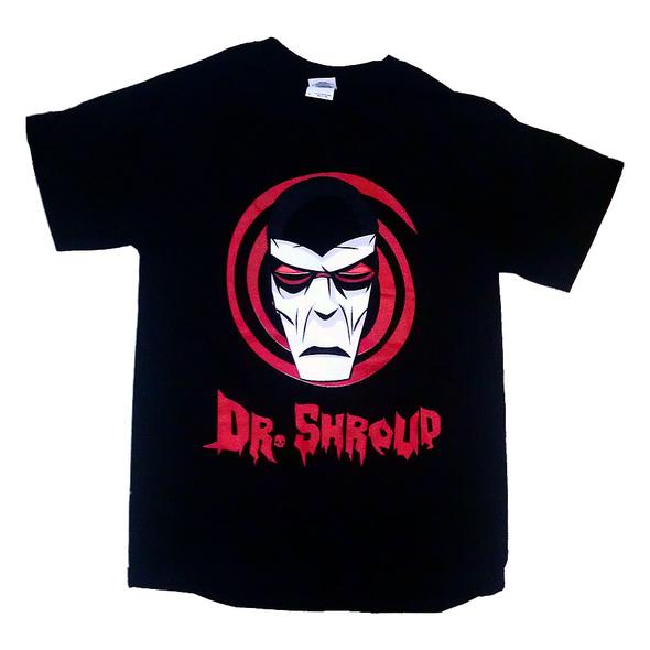 Dr. Shroud Tee, Cheap!