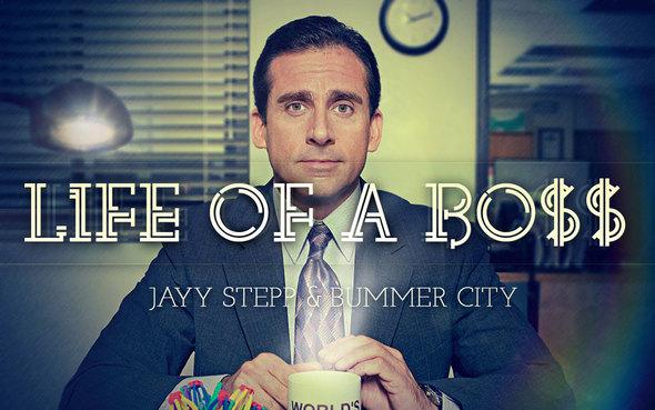 Life Of A Bo$$