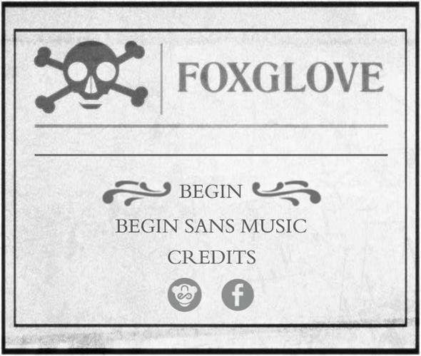 Foxglove