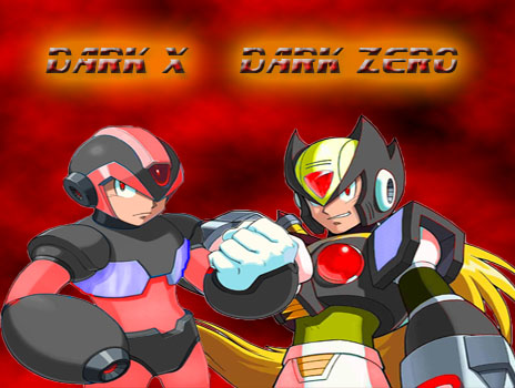Megaman X Unleashed Comming Soon