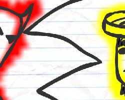 My Sketchbook -new update- 12.02.2008 - Nr.1