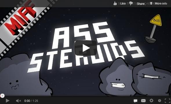 ASSSSSSSSSSSSSSSSTEROIDS