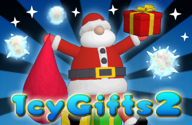 Icy Gifts 2 released!