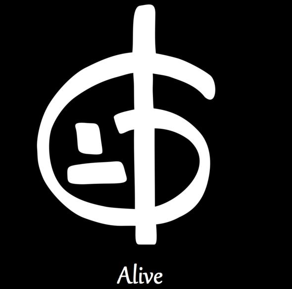 """""""Alive"""" Album!!"""