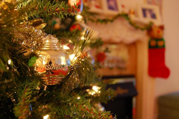 [PIC] Merry Christmas!