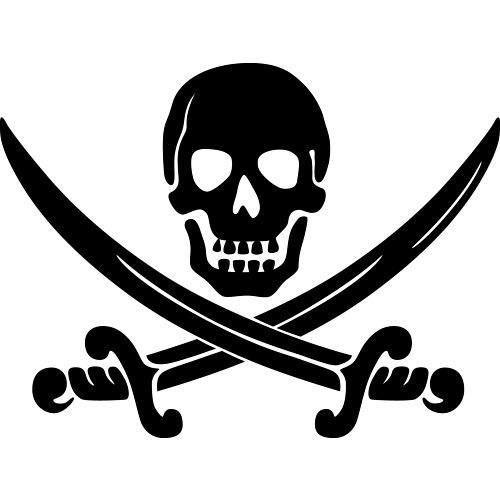 My venture into pirate metal