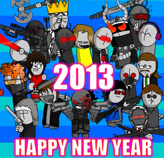Any good hope for 2013