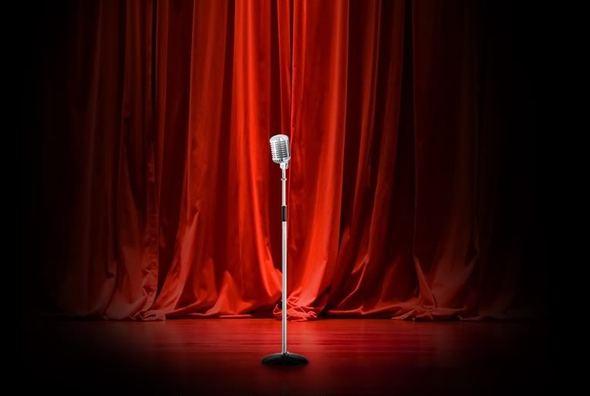 Hey, it's me, the new voice guy!!