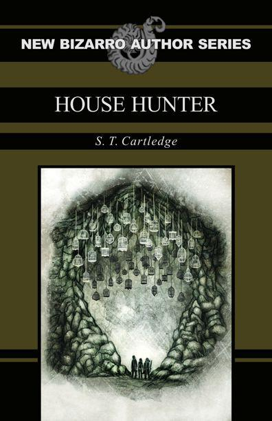 House Hunter: Epic action-adventure/fantasy novella