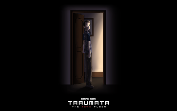 [Preview] Traumata: The 13th Floor