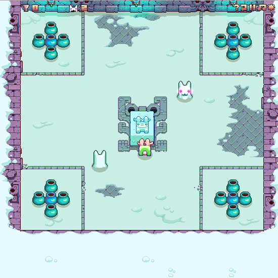 New Nitrome Game - Lockehorn!