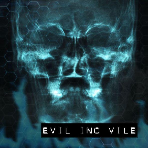 Evil INC Line up